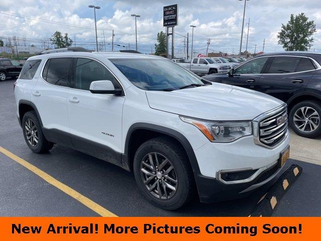 2017 GMC Acadia Vehicle Photo in DEPEW, NY 14043-2608