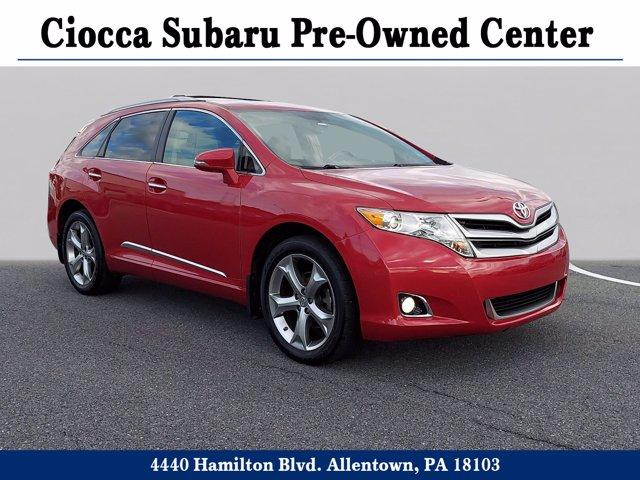 2013 Toyota Venza Vehicle Photo in Allentown, PA 18103