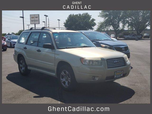 2006 Subaru Forester Vehicle Photo in Greeley, CO 80634