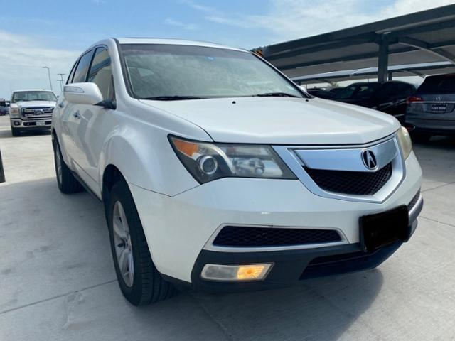 2011 Acura MDX Vehicle Photo in Grapevine, TX 76051