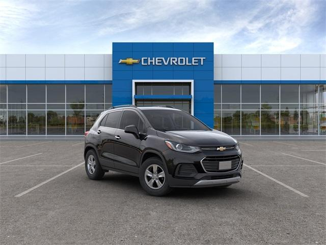2020 Chevrolet Trax Vehicle Photo in Pawling, NY 12564-3219