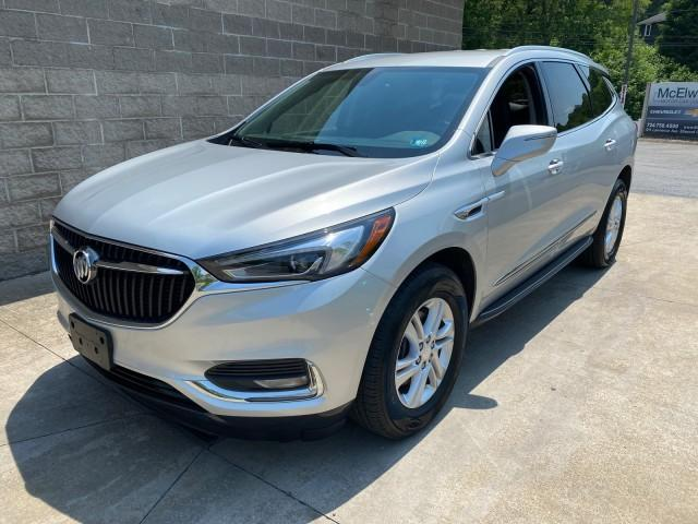 2018 Buick Enclave Vehicle Photo in Ellwood City, PA 16117