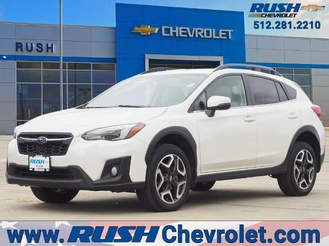2019 Subaru Crosstrek Vehicle Photo in Elgin, TX 78621