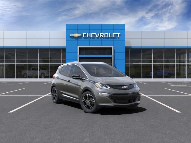 2021 Chevrolet Bolt EV Vehicle Photo in Colma, CA 94014