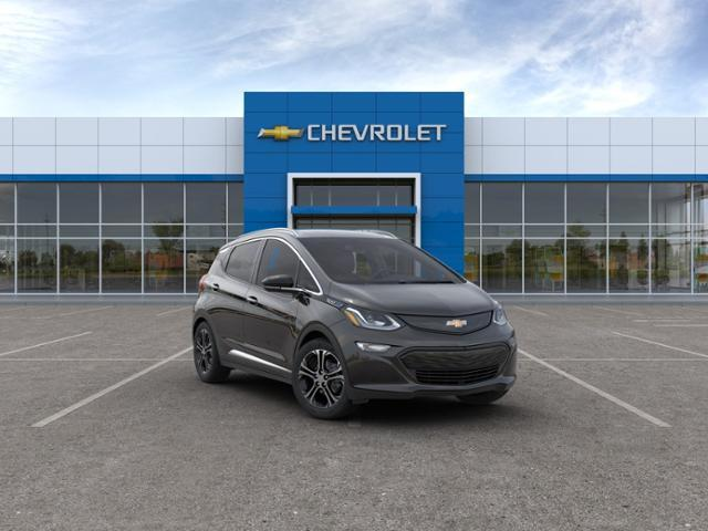 2020 Chevrolet Bolt EV Vehicle Photo in Beaufort, SC 29906