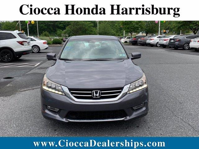 2013 Honda Accord Sedan Vehicle Photo in Harrisburg, PA 17112