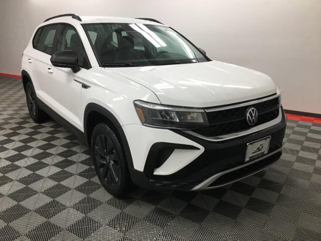2022 Volkswagen Taos Vehicle Photo in Appleton, WI 54913