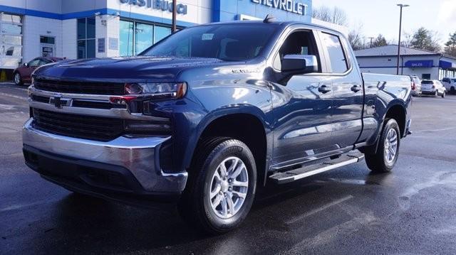 2019 Chevrolet Silverado 1500 Vehicle Photo in Milford, OH 45150