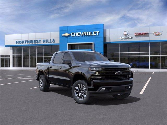 2021 Chevrolet Silverado 1500 Vehicle Photo in TORRINGTON, CT 06790-3111