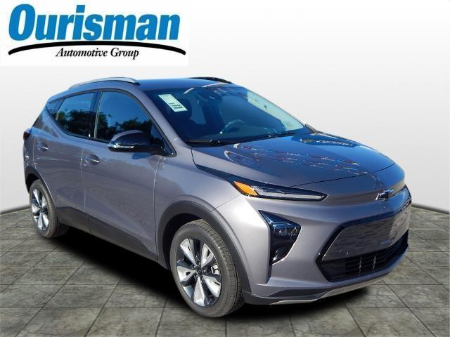 2022 Chevrolet Bolt EUV Vehicle Photo in Bowie, MD 20716