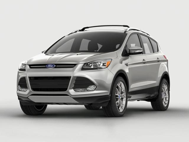 2016 Ford Escape Vehicle Photo in BURTON, OH 44021-9417