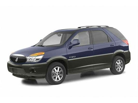 2003 Buick Rendezvous Vehicle Photo in Morrison, IL 61270
