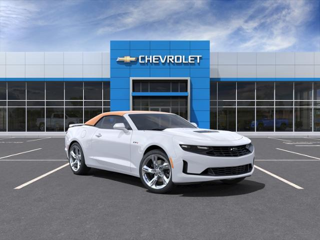 2021 Chevrolet Camaro Vehicle Photo in PAWLING, NY 12564-3219