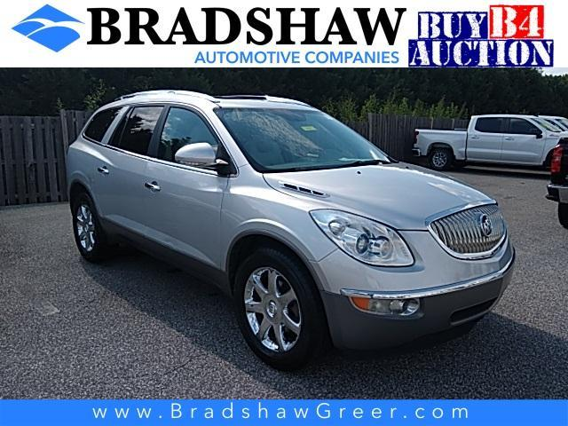 2010 Buick Enclave Vehicle Photo in Greer, SC 29651