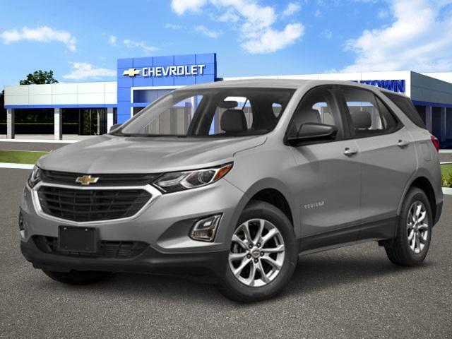 2021 Chevrolet Equinox Vehicle Photo in SAINT JAMES, NY 11780-3219
