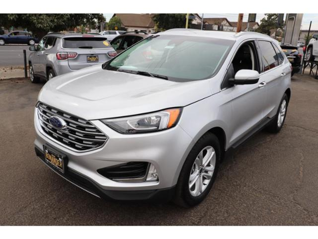 2019 Ford Edge Vehicle Photo in Turlock, CA 95380