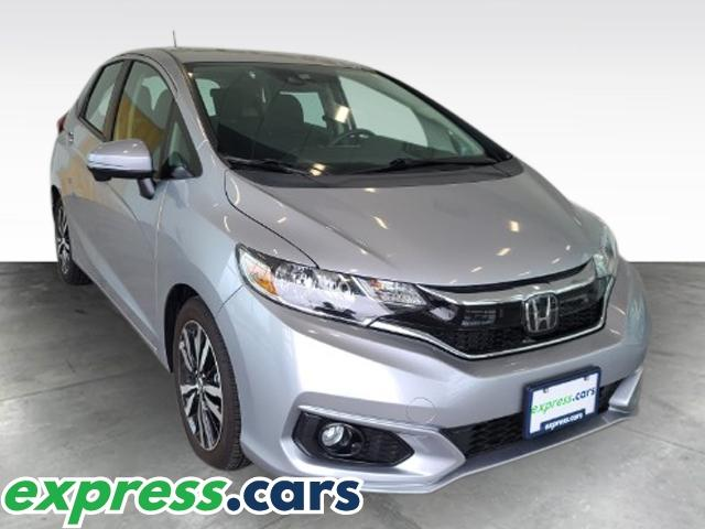 2019 Honda Fit Vehicle Photo in Green Bay, WI 54304