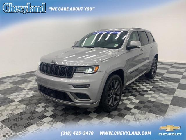 2019 Jeep Grand Cherokee Vehicle Photo in Shreveport, LA 71105