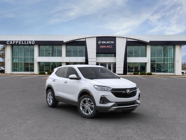 2020 Buick Encore GX Vehicle Photo in Williamsville, NY 14221