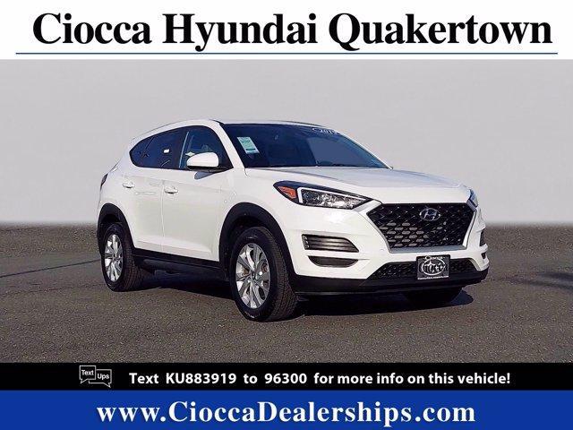 2019 Hyundai Tucson Vehicle Photo in Quakertown, PA 18951