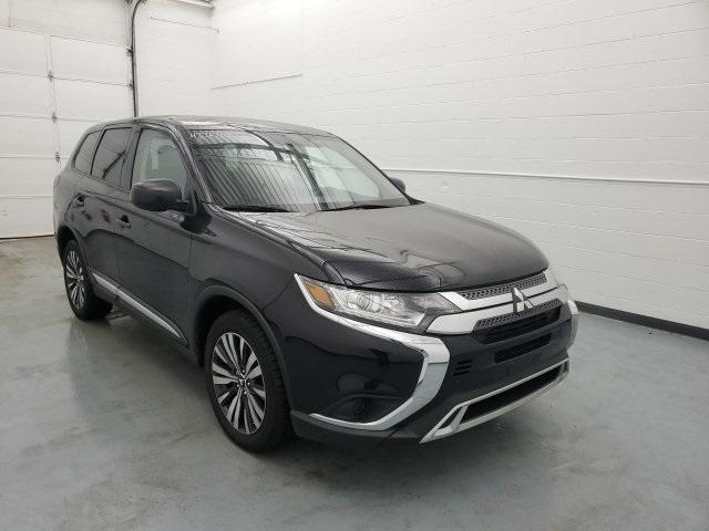 Used Mitsubishi Outlander Waterbury Ct