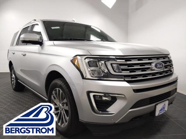 2018 Ford Expedition Vehicle Photo in Neenah, WI 54956-3151