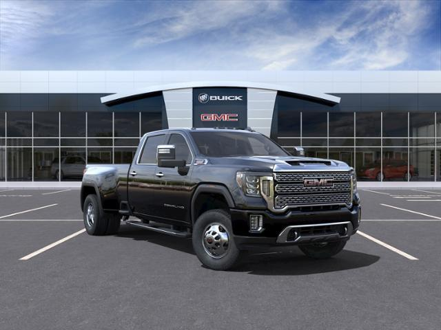 2021 GMC Sierra 3500HD Vehicle Photo in Danbury, CT 06810
