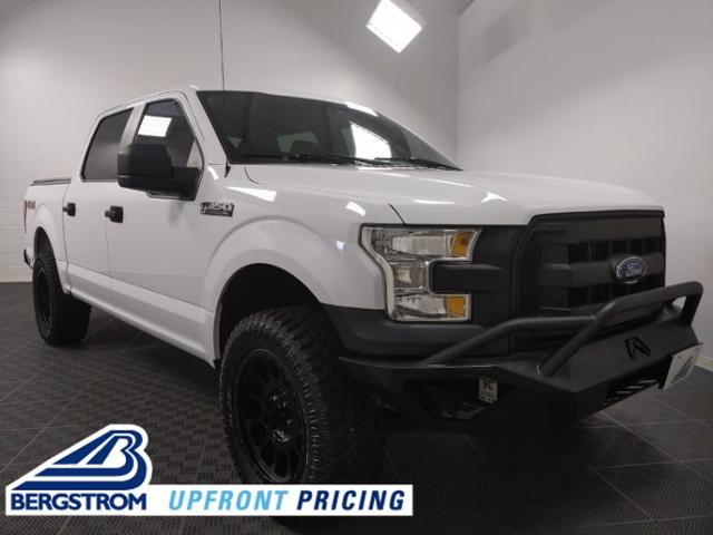 2016 Ford F-150 Vehicle Photo in Neenah, WI 54956