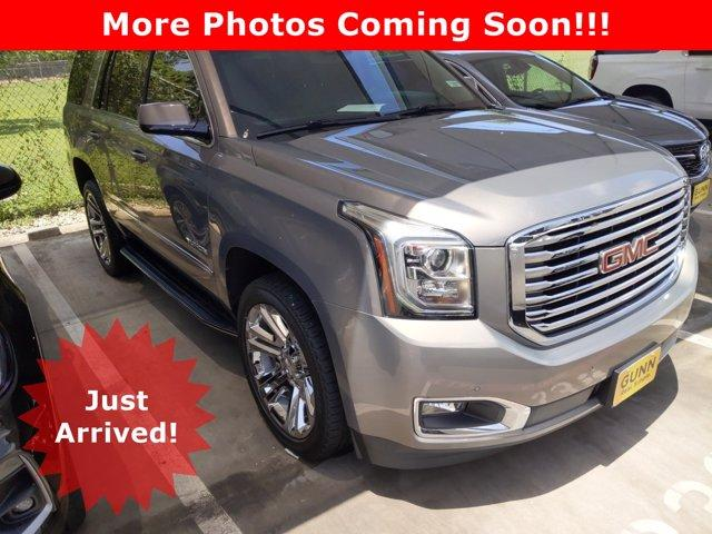 2018 GMC Yukon XL Vehicle Photo in SELMA, TX 78154-1460