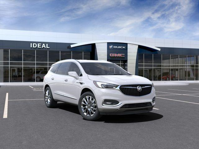 2021 Buick Enclave Vehicle Photo in Frederick, MD 21704