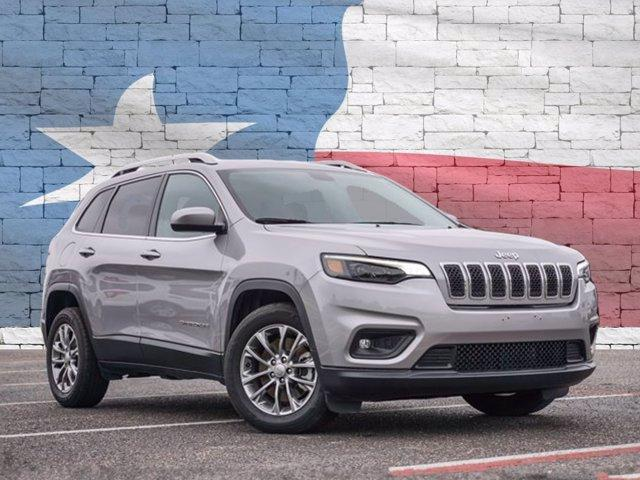 2019 Jeep Cherokee Vehicle Photo in Temple, TX 76502