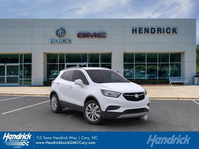 2020 Buick Encore Vehicle Photo in Cary, NC 27511