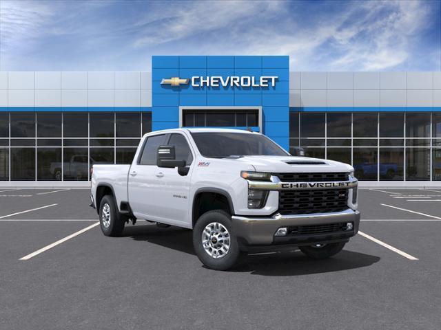 2021 Chevrolet Silverado 2500HD Vehicle Photo in Colma, CA 94014