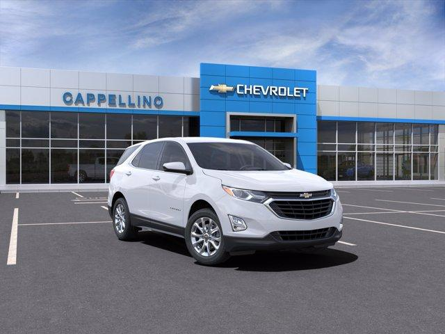 2021 Chevrolet Equinox Vehicle Photo in BOSTON, NY 14025-9684