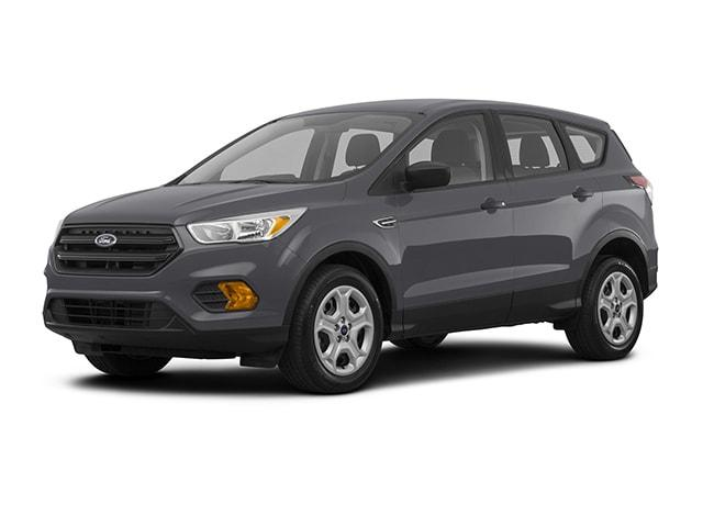 2019 Ford Escape Vehicle Photo in Marion, IA 52302