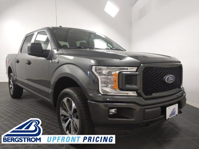 2016 Ford F-150 Vehicle Photo in Appleton, WI 54914