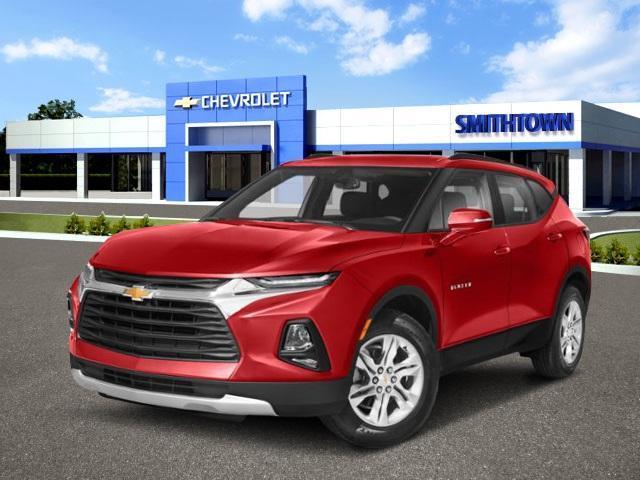2021 Chevrolet Blazer Vehicle Photo in Saint James, NY 11780