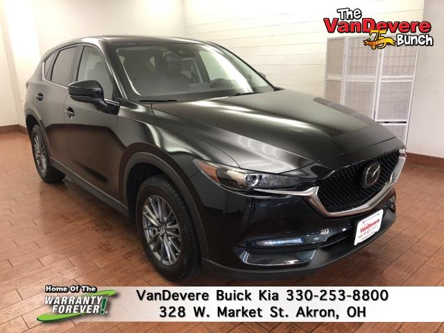 2019 Mazda CX-5 Vehicle Photo in AKRON, OH 44303-2185