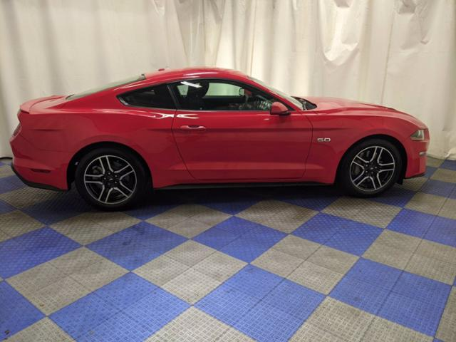 2019 Ford Mustang Vehicle Photo in TALLAHASSEE, FL 32308
