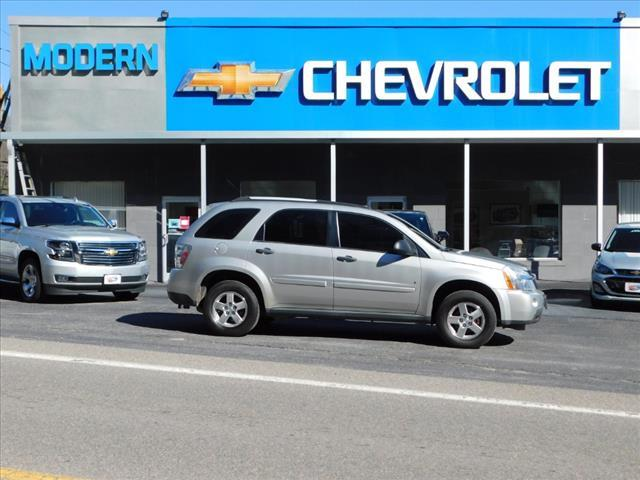 Pre-Owned 2007 Chevrolet Equinox AWD 4dr LS
