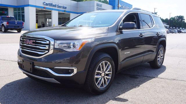 2019 GMC Acadia Vehicle Photo in MILFORD, OH 45150-1684