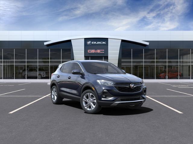 2021 Buick Encore GX Vehicle Photo in Depew, NY 14043