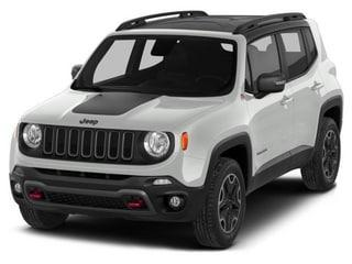 2016 Jeep Renegade Vehicle Photo in Marion, IA 52302