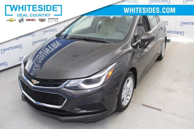 2016 Chevrolet Cruze Vehicle Photo in St. Clairsville, OH 43950