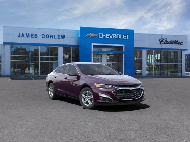 2021 Chevrolet Malibu Vehicle Photo in Clarksville, TN 37040
