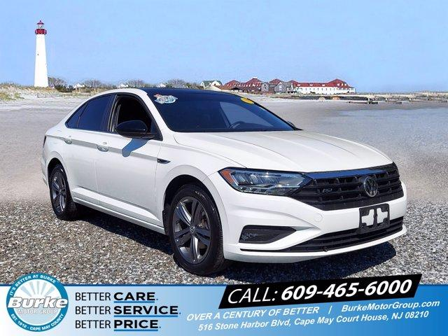 2019 Volkswagen Jetta Vehicle Photo in Cape May Court House, NJ 08210