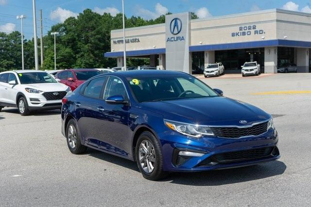 Used Kia Optima Garland Tx