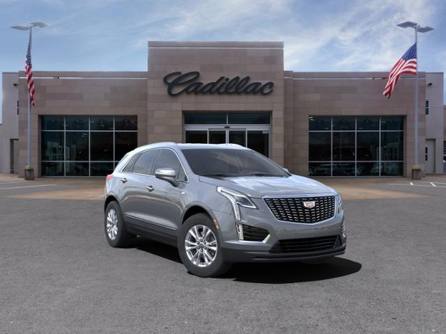 2021 Cadillac XT5 Vehicle Photo in Kansas City, MO 64114