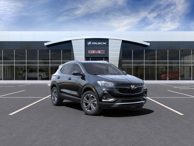 2021 Buick Encore GX Vehicle Photo in Depew, NY 14043