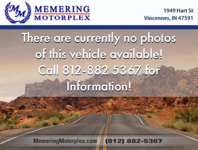 2012 Dodge Challenger Vehicle Photo in Vincennes, IN 47591